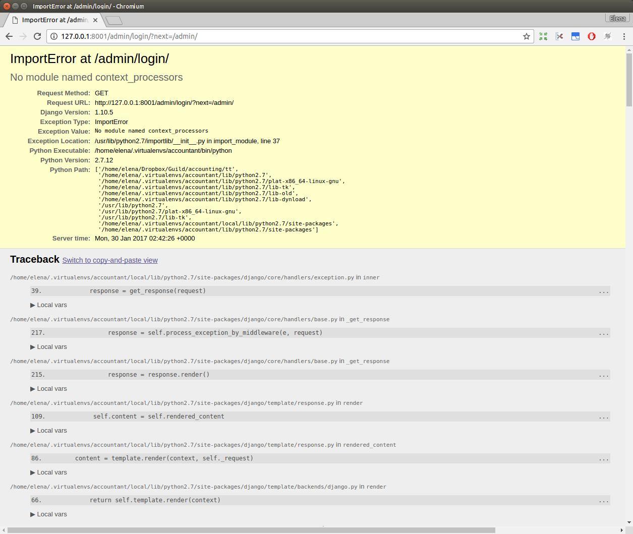 27794 (Fix confusing error messages for broken `context_processors